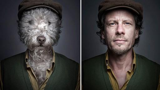¿Todo dueño se parece a su perro?