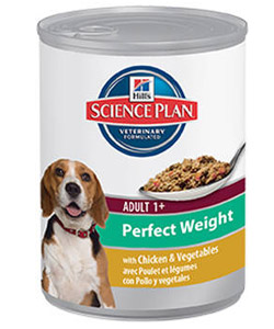 Alimento Science Plan Perfect Weight
